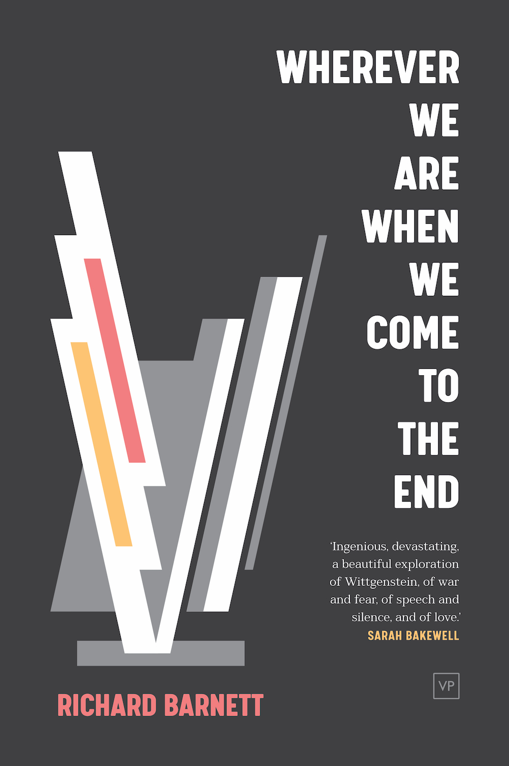 Wherever final cover front